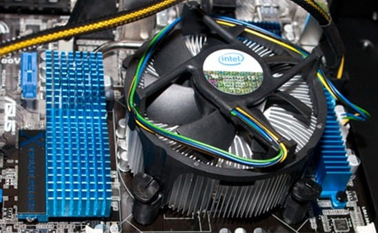 Fan Replacement & Service