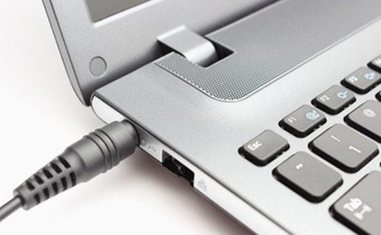 Power Jack/Charging Port Repair - Laptop Technician