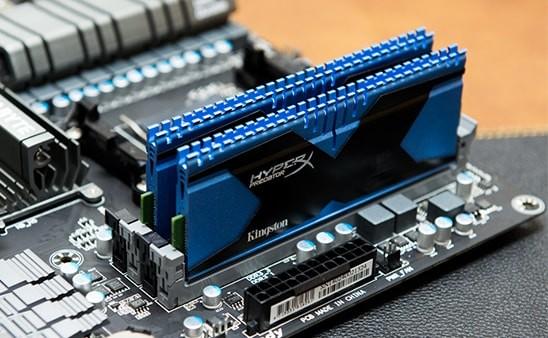 PC Upgrade Service - RAM Upgrade & Replacement