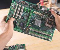 Desktop Motherboard Repair Step By Step